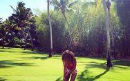 Beyoncé : A-t-elle photoshoppé ses cuisses sur ses photos de vacances ?