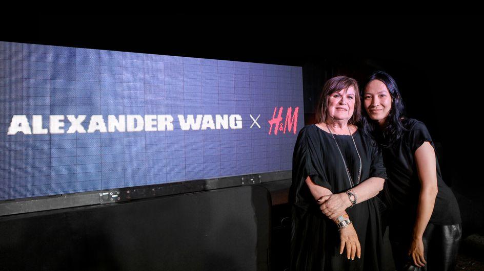 Alexander Wang diseñará para H&M