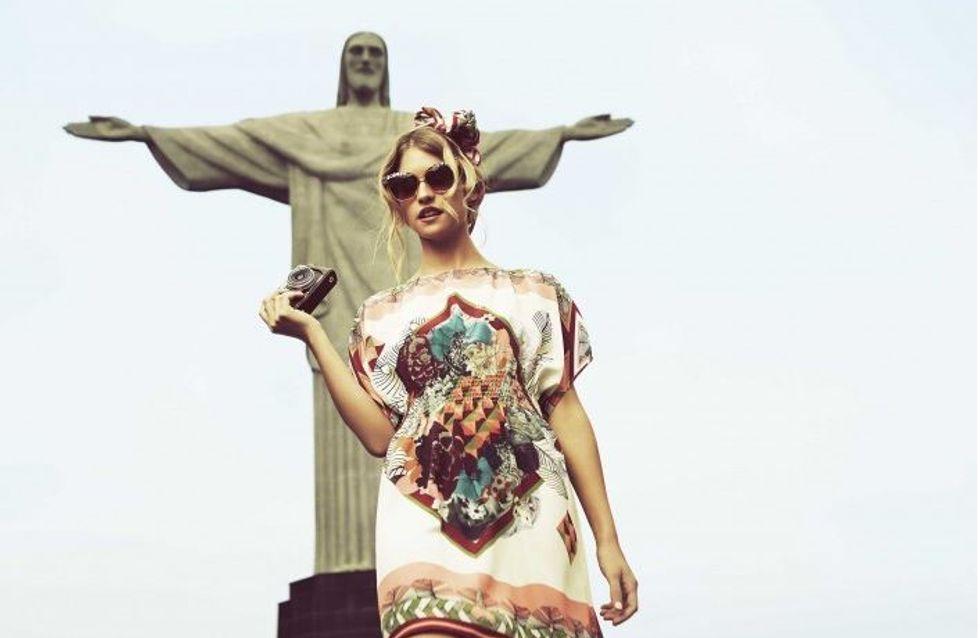 7 choses à faire absolument au Brésil