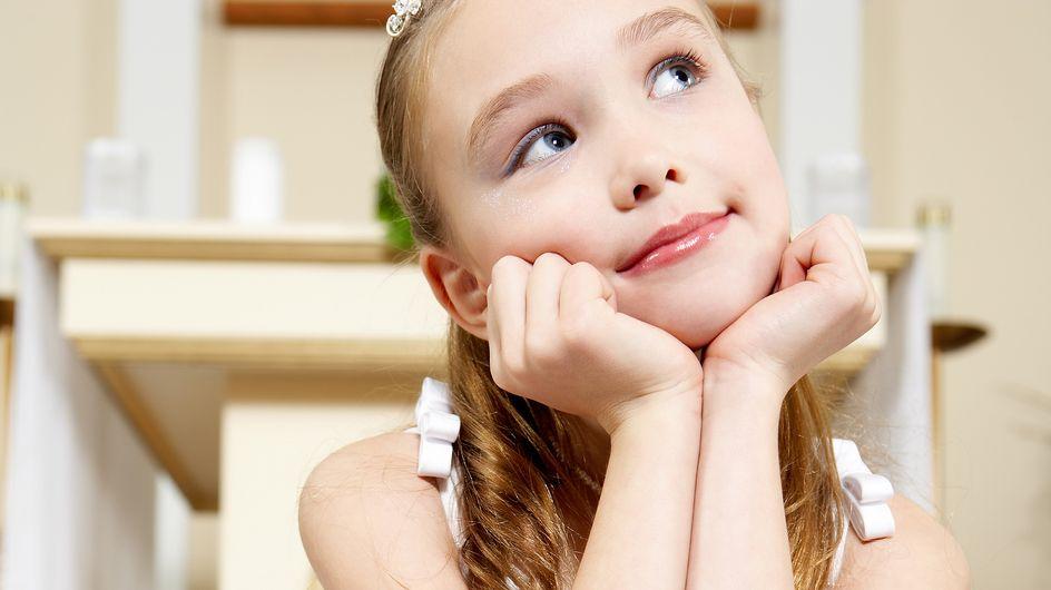 Bal de pureté : Le phénomène intriguant de ces fillettes qui font vœu de chasteté