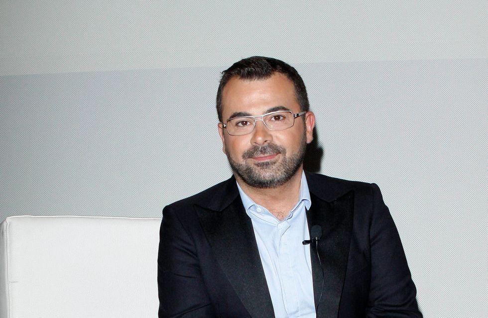 Jorge Javier Vázquez: Quiero ser la Marisol de la televisión. Que mi figura sea mítica