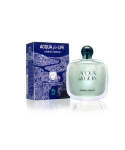 Acqua di Gioia - Acqua for Life