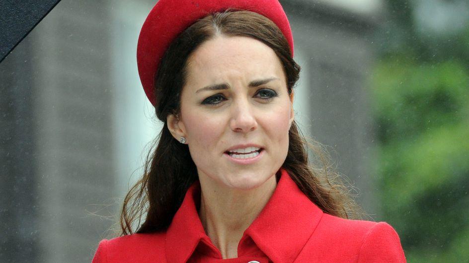 La Duquesa de Cambridge, una it-girl real