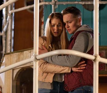 Hollyoaks 21/04 – Will Sandy find Fraser in time?