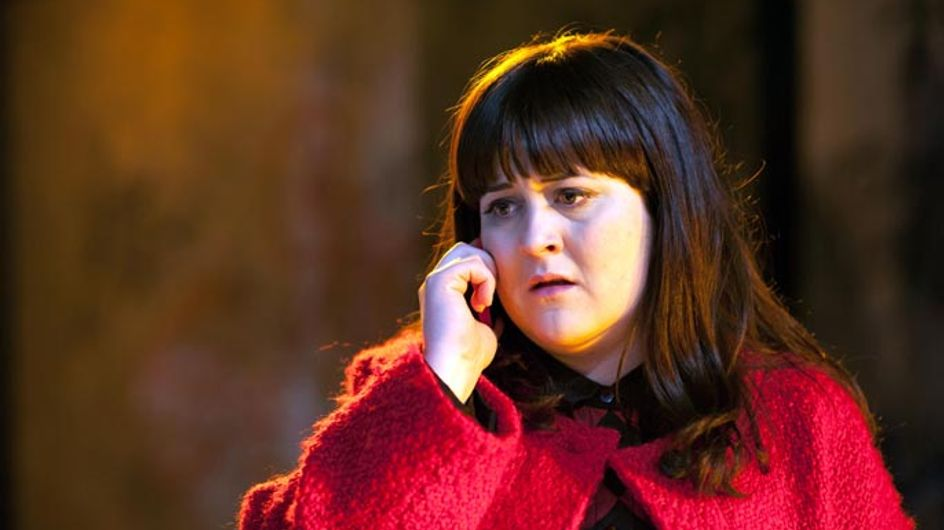 Hollyoaks 22/04 – Sam is worried Danny has been pushed to the edge