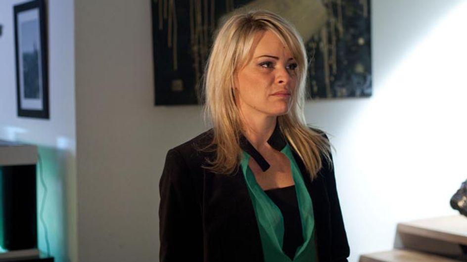 Hollyoaks 23/04 – Trevor is in big trouble