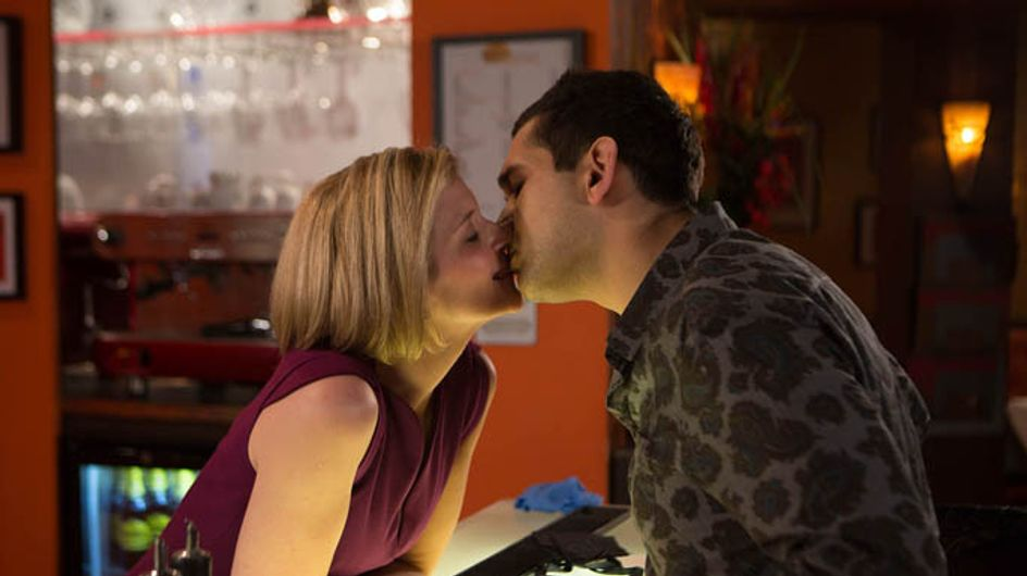 Coronation Street 23/04 – Kal and Leanne struggle with their feelings