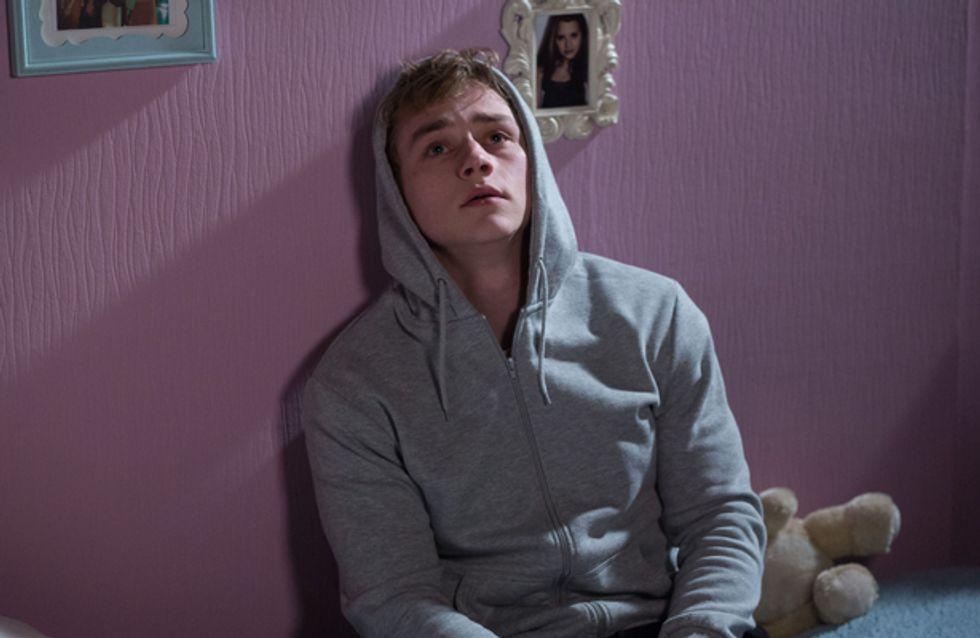 Eastenders 25/04 – Can Ian stop Cindy leaving Walford?