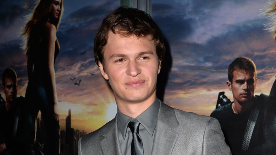 Why The Fault In Our Stars' Ansel Elgort Is Our New Crush!