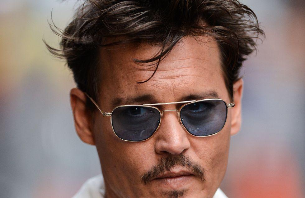 Johnny Depp : Pourquoi il n'a jamais épousé Vanessa Paradis ?