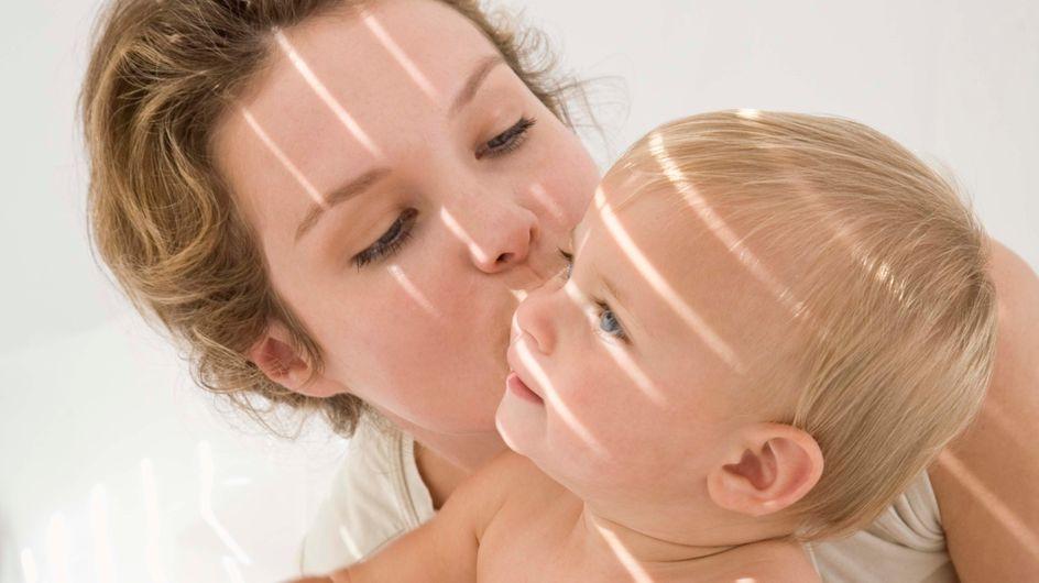 Coccole e carezze per il cuore dei bambini