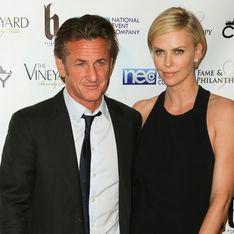 Sean Penn: Antrag für Charlize Theron geplant?