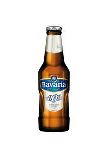 Bouteille de Bavaria Wit 0,0% - Bavaria, bière sans alcool