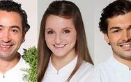 Top Chef 2014, la grande finale : Qui de Noémie, Pierre ou Thibault va remporter