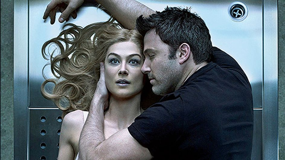 WATCH: The First Trailer For Gone Girl Is Here!