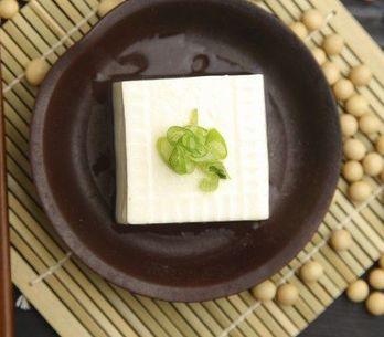 T?fu: il formaggio vegetale con pochissime calorie