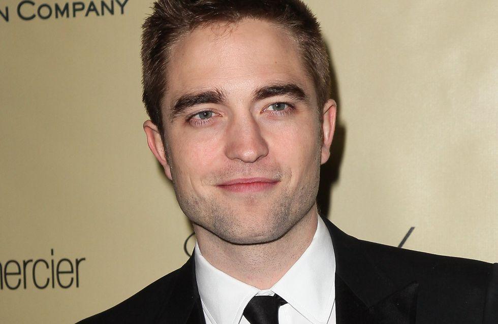 "Robert Pattinson : Il batifole avec Julianne Moore dans ""Maps to the stars"""