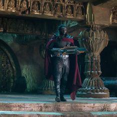 X-Men Days of Future Past : Omar Sy en mode guerrier dans un nouveau teaser (vidéo)