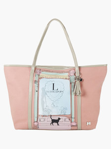 Sac Cabas L by Lollipops