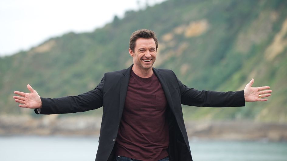 Por qué Hugh Jackman es el hombre de nuestros sueños