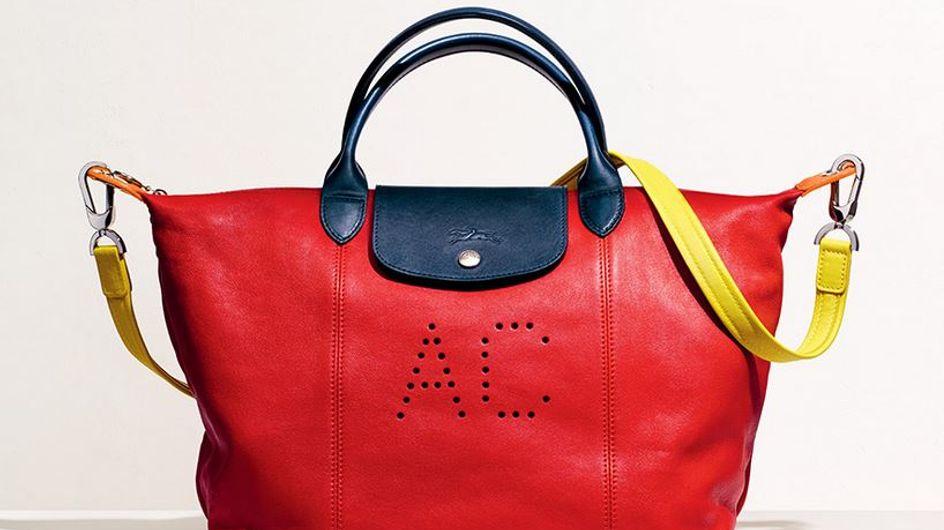 Longchamp, le Pliage sans faux plis