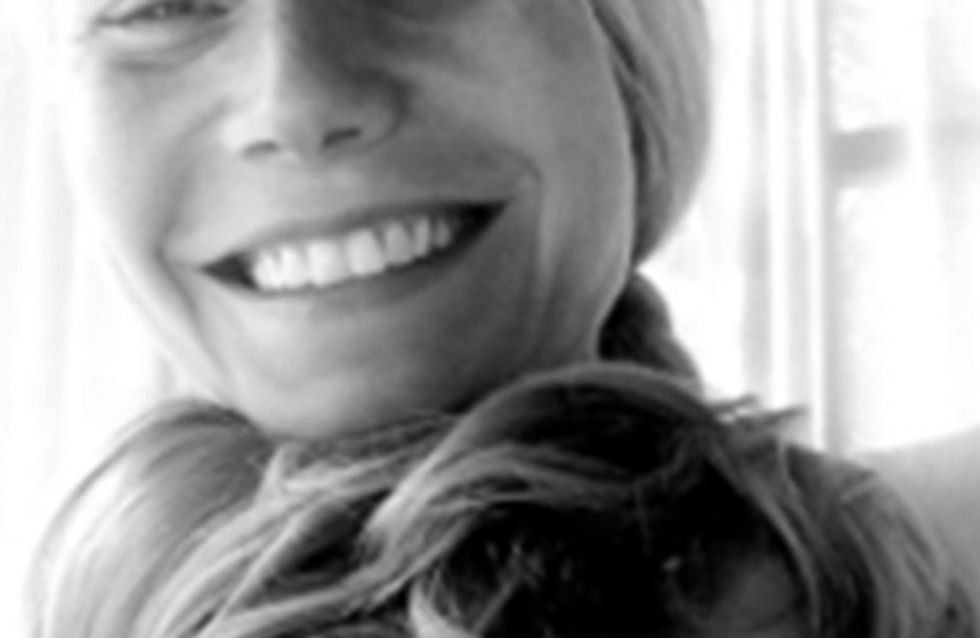 Gwyneth Paltrow: Party ohne Papa?