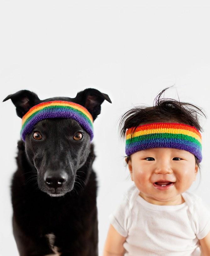 Zoey und Jasper