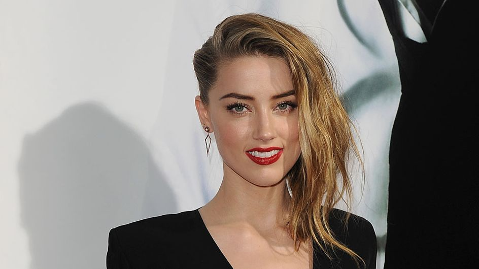Amber Heard: Junggesellenabschied gefeiert?