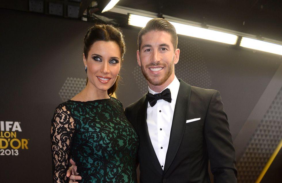 Pilar Rubio y Sergio Ramos ya son padres