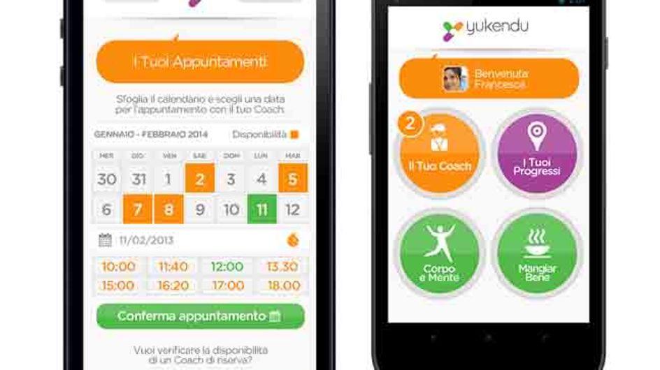 Yukendu, servizio di coaching online per vivere meglio