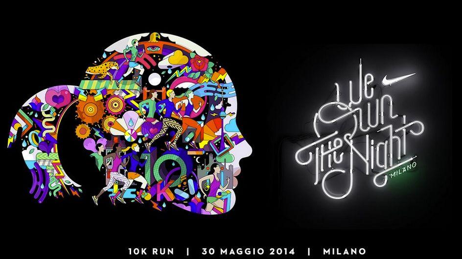 Runners in rosa alla conquista di Milano