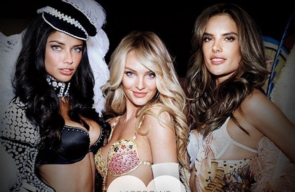 Victoria's Secret : Le prochain défilé aura lieu à Londres