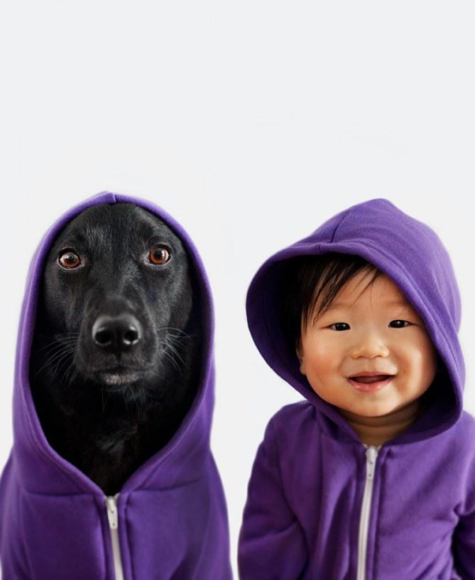Zoey & Jasper