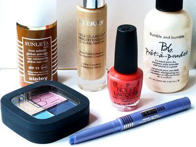 Beautycase 100% zon