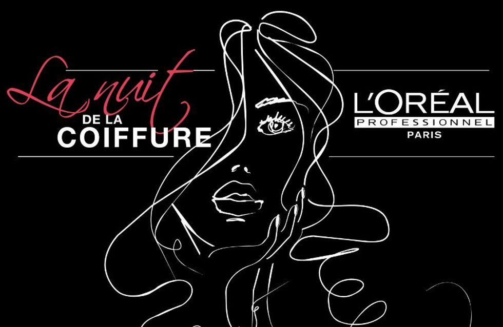 Nuit de la Coiffure : Envie d'un look ultra-tendance, gratuitement ?