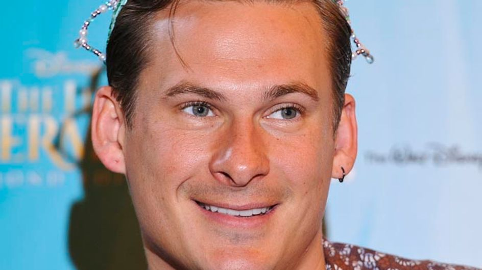 Why Lee Ryan Really Needs To Stop Being Famous Now