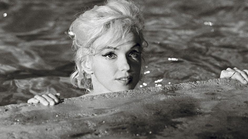 Ungewöhnlich, aber wirkungsvoll: Die Schönheitsgeheimnisse von Marilyn Monroe