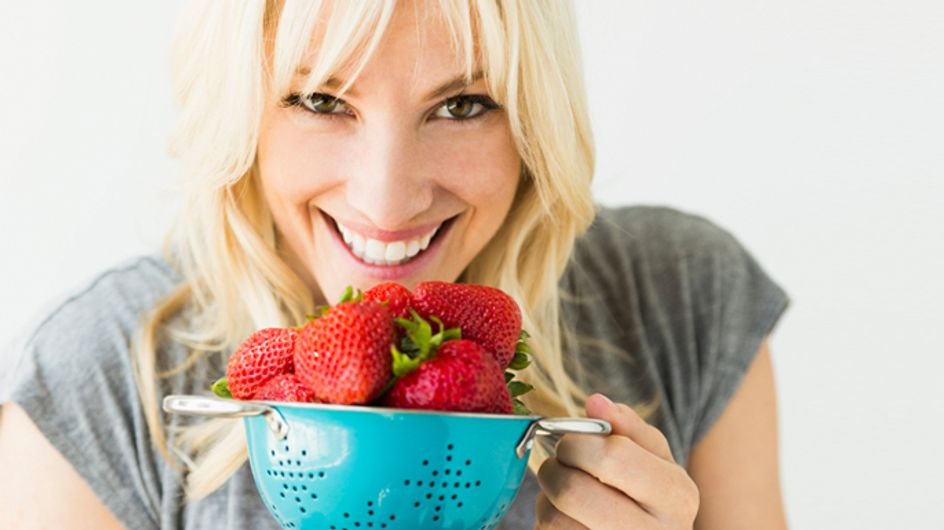 Diät-Tipp: Schnuppern Sie mal an Obst!