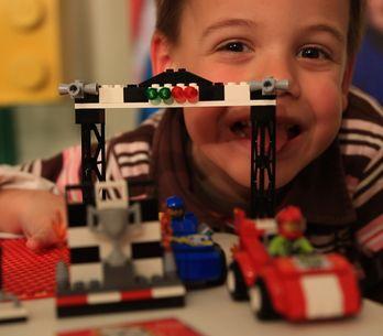 Après-midi LEGO® Juniors chez aufeminin : mamans et enfants vous racontent !