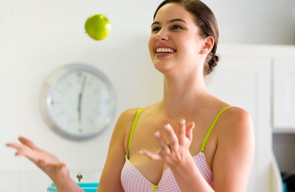 10 tekens die aantonen dat je een vitaminetekort hebt… en hoe het te verhelpen