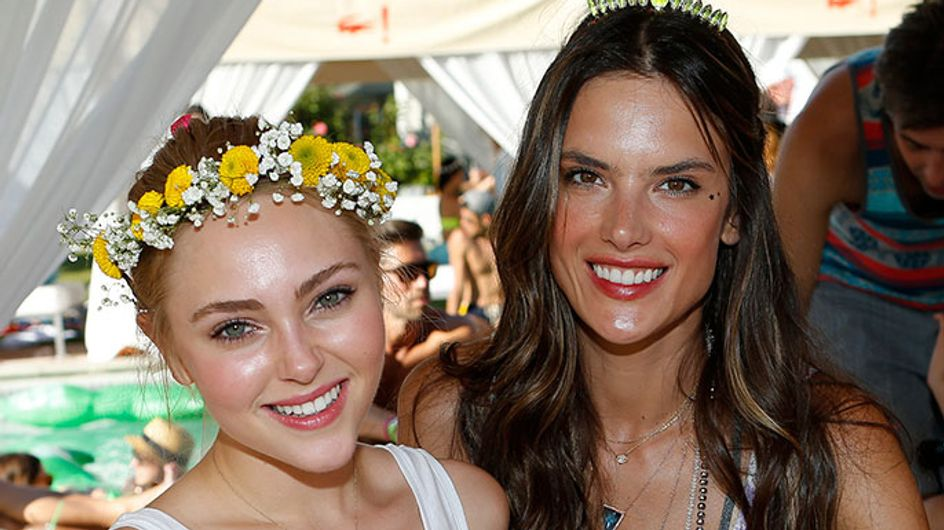 How Boho Can You Go? The Festival Fashion Rules You Have To Follow