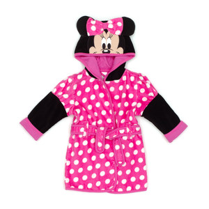Accappatoio Disney per femminucce - Prezzo: 26 euro
