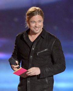 Brad Pitt bei den MTV Movie Awards
