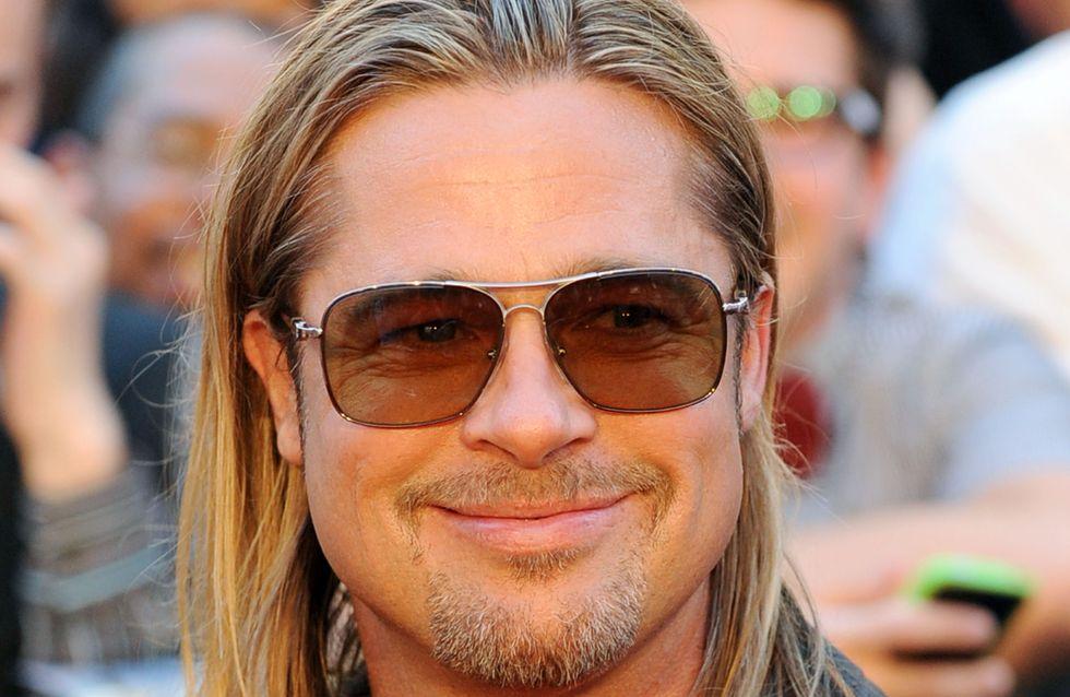 Abendessen mit einem Superstar: Brad Pitt gibt's jetzt bei 'Groupon'