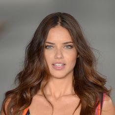 Desigual s'offre Adriana Lima, le mannequin le plus sexy du monde comme égérie !