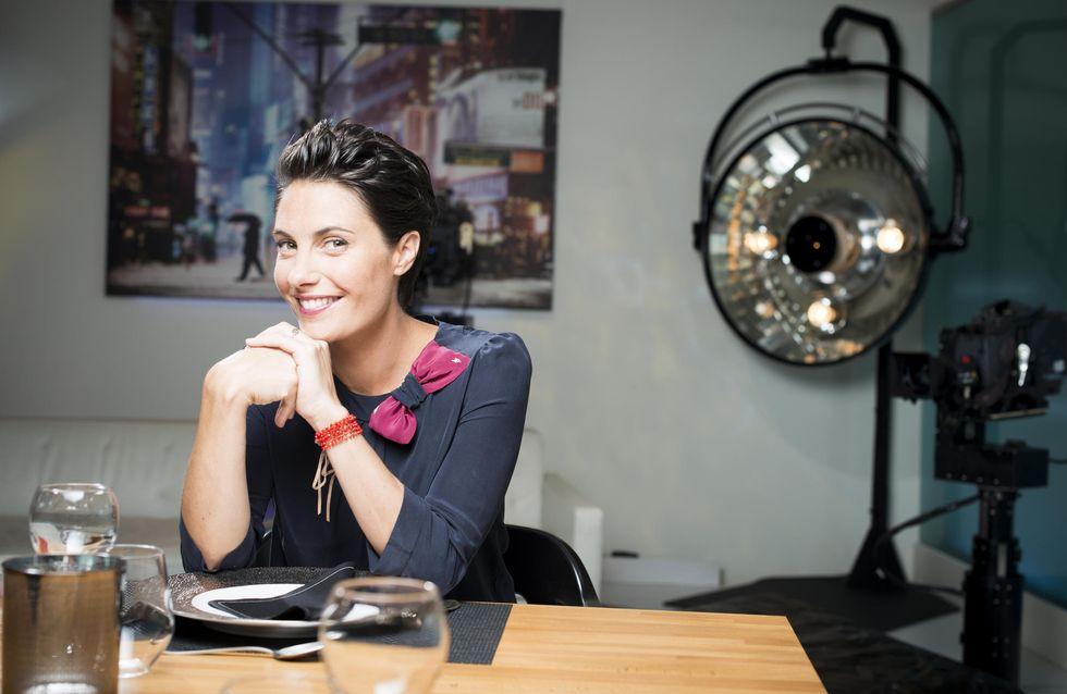 Alessandra Sublet : Elle attend un petit garçon !