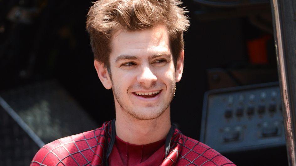 """Andrew Garfield: """"In jedem von uns steckt ein Spider-Man"""""""