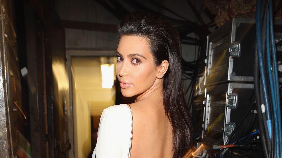 Kim Kardashian : Des fesses plus grosses pour se sentir plus sexy ?