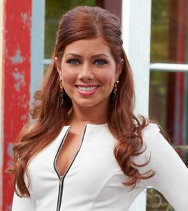 Hollyoaks 02/05 – Patrick tries to sort things out with Maxine