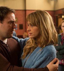 Coronation Street 28/04 – Fiz gets jealous of Tyrone and Maria